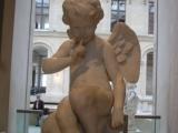 天使能夠飛行嗎?