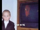 電視鬼又嚇小朋友