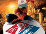 蜘蛛人除了拯救世界還可以......