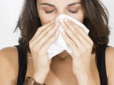 初春流感大爆發 8招教你防病毒