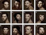 擬人化的十二生肖圖,你覺得哪個生肖最順眼?