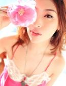 周茉陽光 II 粉色