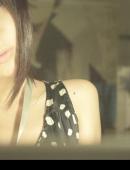 李菲兒素顔照圖片