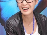 劉若英過海關被摸胸 反遭網友罵