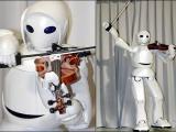 進入十大生活領域的機器人