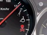 防止超速的好方法