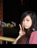 甜美少女娜娜的北京遊記