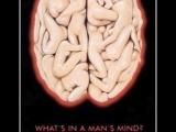 據說男人的腦裏裝的是。。