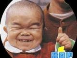 搞笑最醜小孩之樣貌!