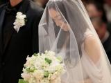 黑人範瑋琪婚禮 搶鏡感動的瞬間