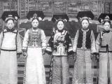 中國歷朝開國皇帝娶妻多少