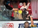菲律賓槍擊案疑人頭照片
