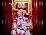 嘩... 這是傳說中的 Hello Kitty x Lady GaGa