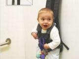 看住淘氣寶寶的法寶