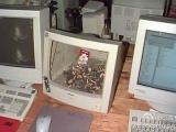 民工的煙灰缸