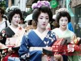 日本藝伎:收入遠遠超過上班族!