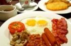 再忙也要吃! 調查:英國人「噓噓」不忘吃早餐