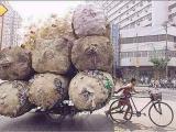 中國最強的運輸技術