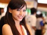 2010 馬來西亞 電腦展正妹