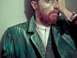 「真人版」梵谷自畫像 藝術家將自己融入畫作!