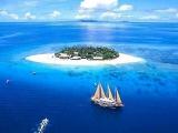 世界十大最佳避寒海島