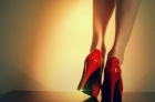增添12星女情慾的高跟鞋
