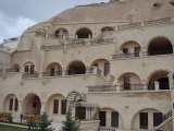 土耳其 洞穴飯店