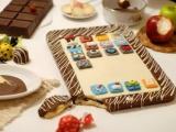 iPad 蛋糕