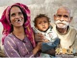 超猛! 95歲印度男當爸 一晚可以來三次!