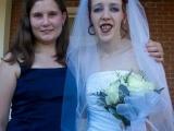 這個新娘‥‥很好的!