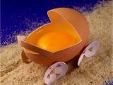雞蛋可以用來做什麼?