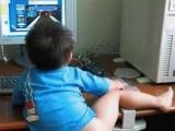 小朋友,你在玩甚麼電腦遊戲