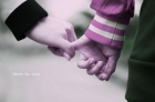 勾手指的起源:一個淒美的愛情故事