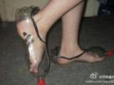 最平宜的鞋子