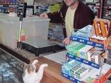 老闆!我要買東西