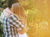 謝謝你 敢和我相愛。如果你有勇氣,如果給我資格請讓我拼了命。