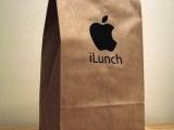 你中午吃了什麼? 來看看蘋果公司員工的午餐便當iLunch ~