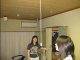 室內的光球
