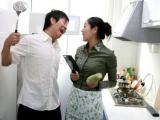 解讀:夫妻吵架是種生活方式