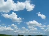 雲是怎樣形成的?