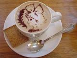 來杯熱咖啡