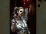 真實:德國女吸血鬼成長實錄