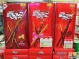 韓國知名巧克力棒 竟藏蟲蟲危機