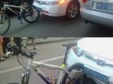 單車版的變型金剛