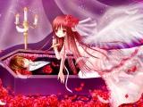 天使與吸血鬼