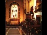 教堂內出現的中世紀鬼魂