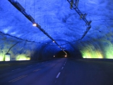 全球18大奇特隧道