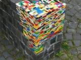 萬能的樂高LEGO