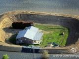 圖片上的這套房子你敢住嗎?
