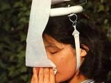 捲筒衛生紙的新用法